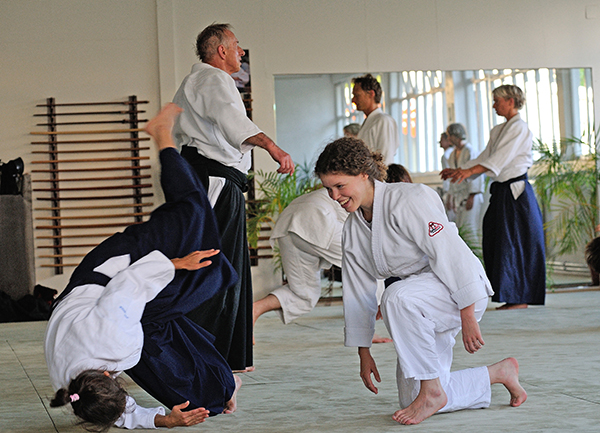 Aikido 3