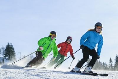 Ski- und Snowboard 2