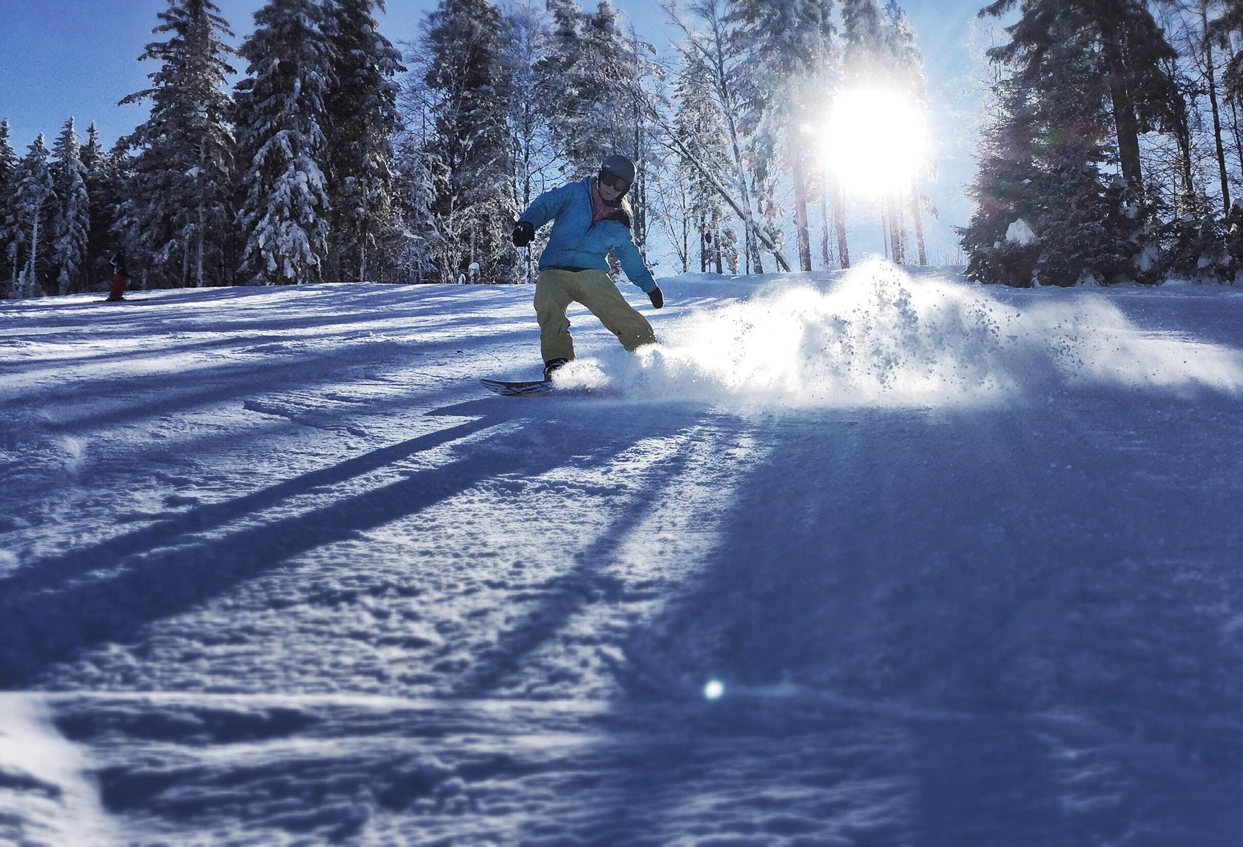 Ski- und Snowboard 3