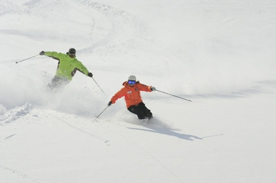 Ski- und Snowboard 5