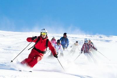 Ski- und Snowboard 1