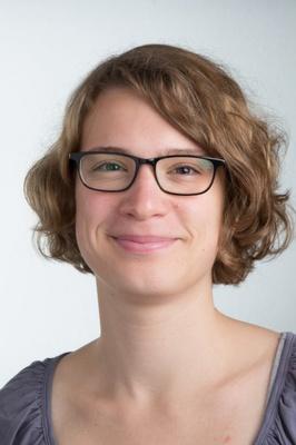 Luise Hahn