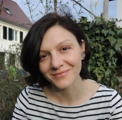Marina Kahlau