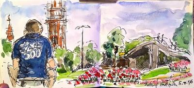 Urban Sketching_4
