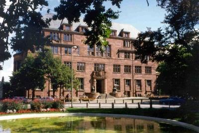 Kollegiengebäude I