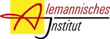Alemannisches Institut Logo