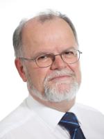 Prof. Dr. Werner Frick