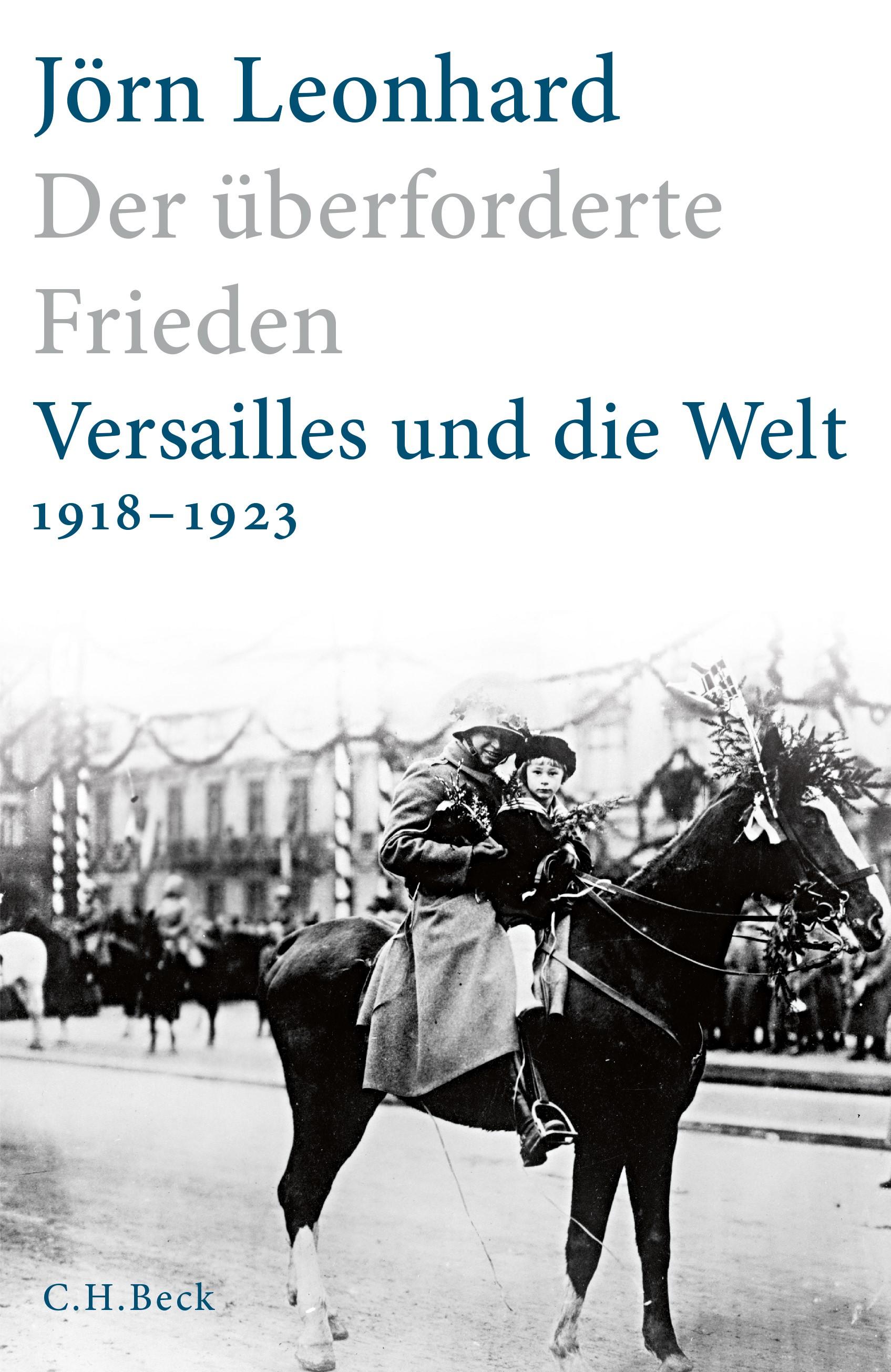 Cover Leonhard