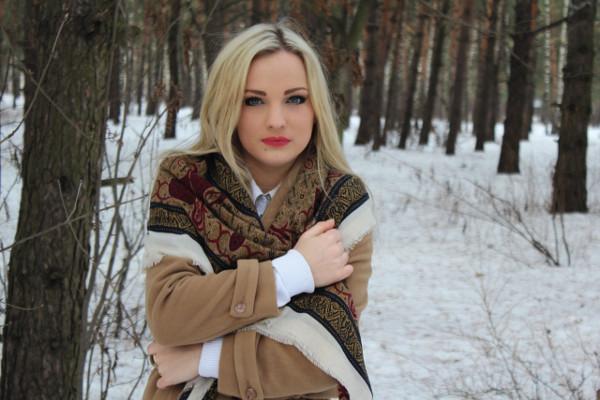 Anastasiia Nesterova