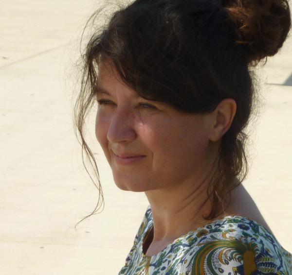 Bettina Kaibach