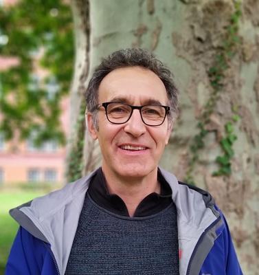 Jürgen Bauhus