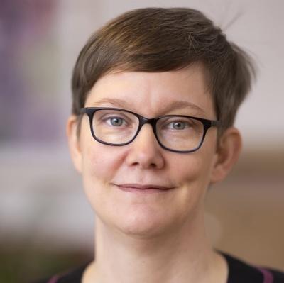 Johanna Pink