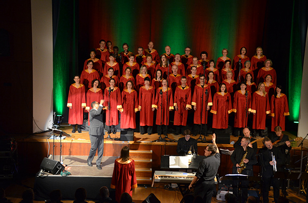 Freiburg Gospel Choir