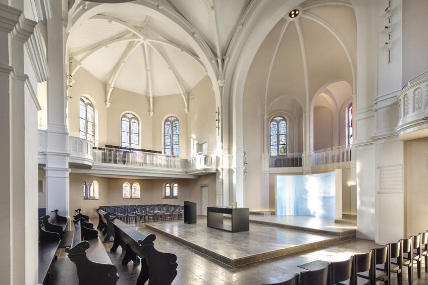Christuskirche_Christuskantorei