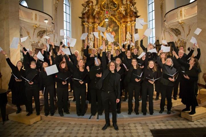 Freiburger Kammerchor