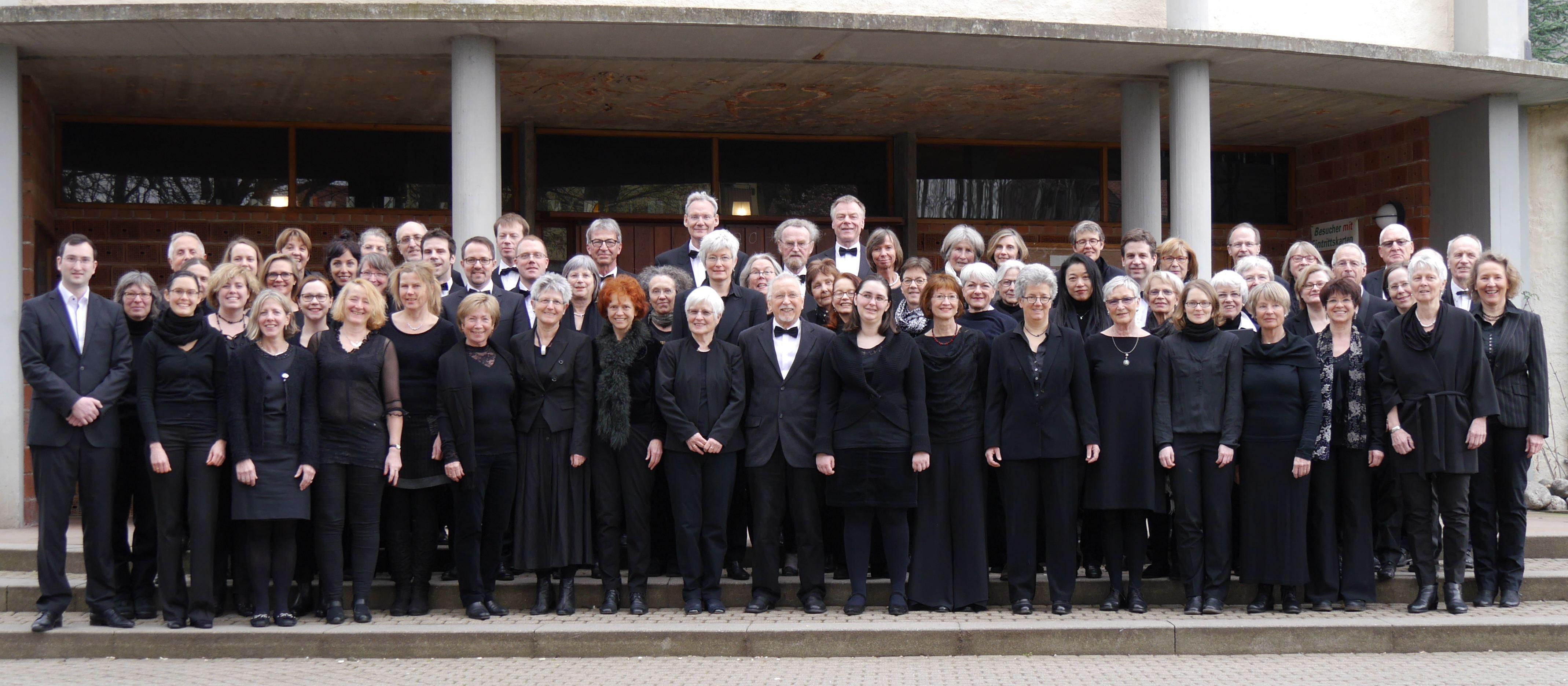 Freiburger Kantorei