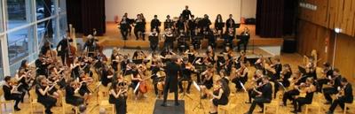 KHG-Orchester