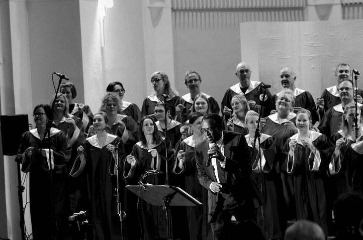 Freiburg Gospel Choir 2018