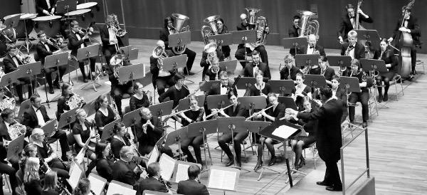 Freiburger-Blasorchester