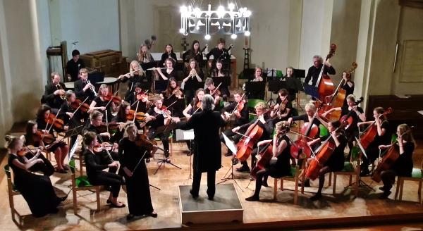 Freiburger Jugendphilharmonie