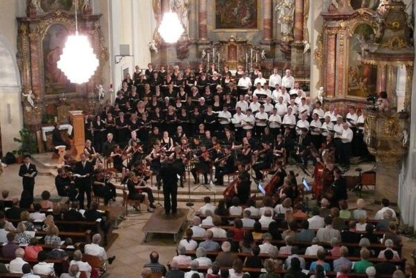 Freiburger Kantatenchor