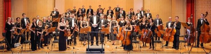 Junge Kammerphilharmonie Freiburg