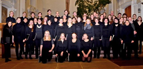 Junge Kantorei Freiburg