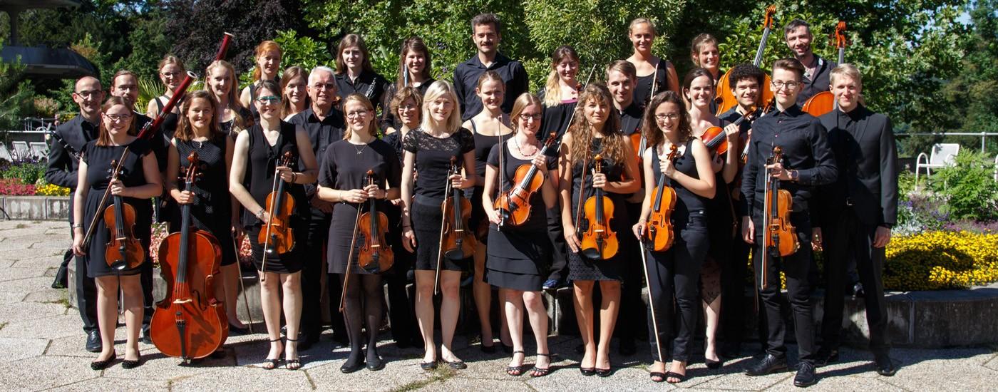 Junges Kammerorchester Freiburg