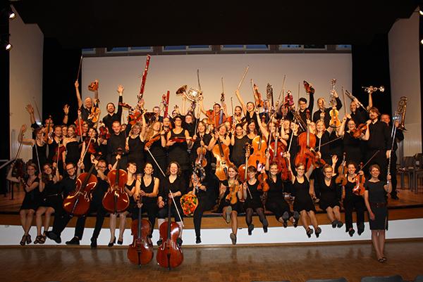 Per Tutti Orchester