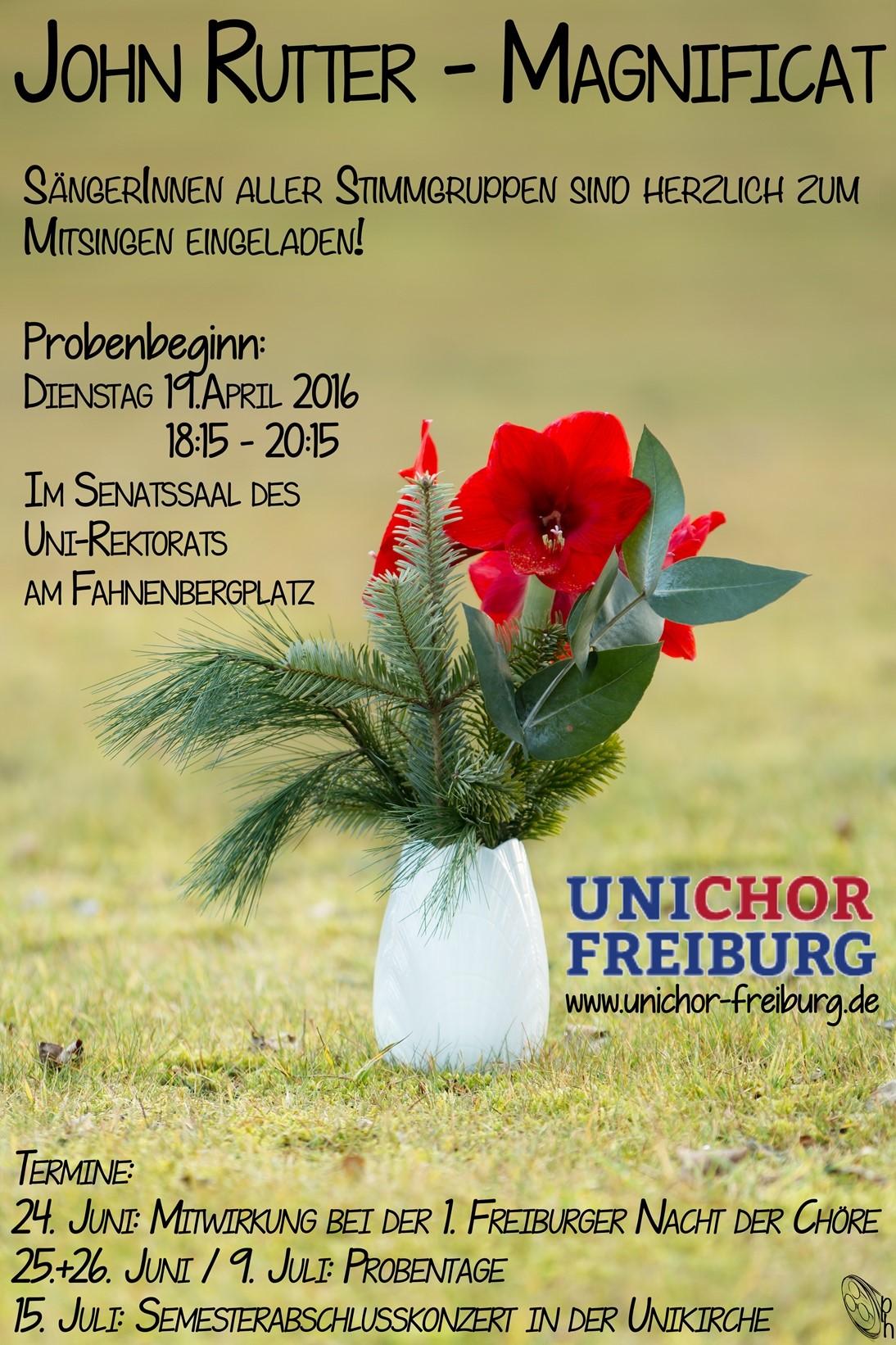 Unichor Freiburg