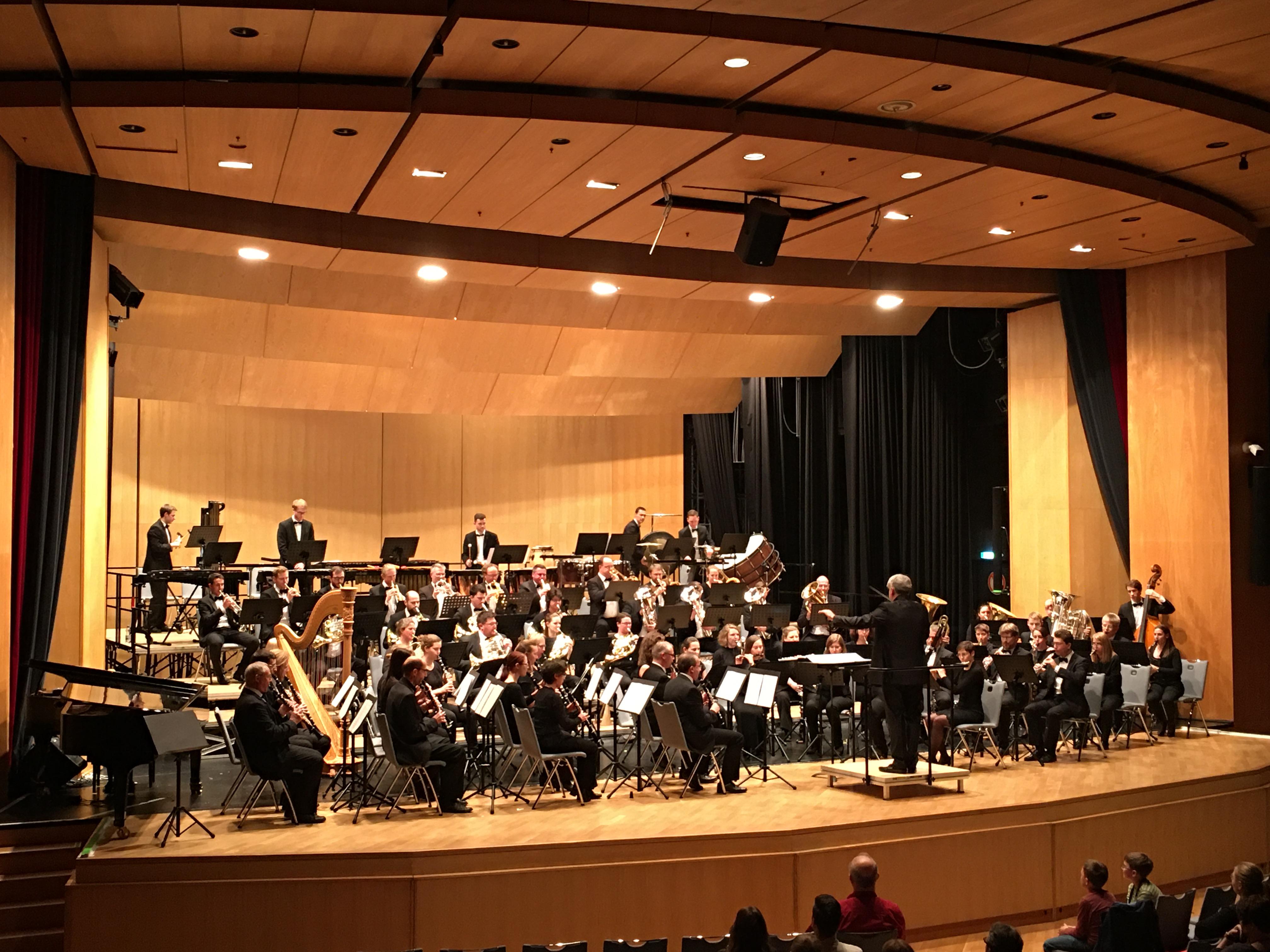 Freiburger Blasorchester (Maria Breithack) SoSe 2020