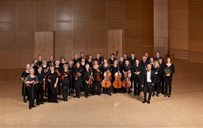 Musikkollegium SoSe 2020