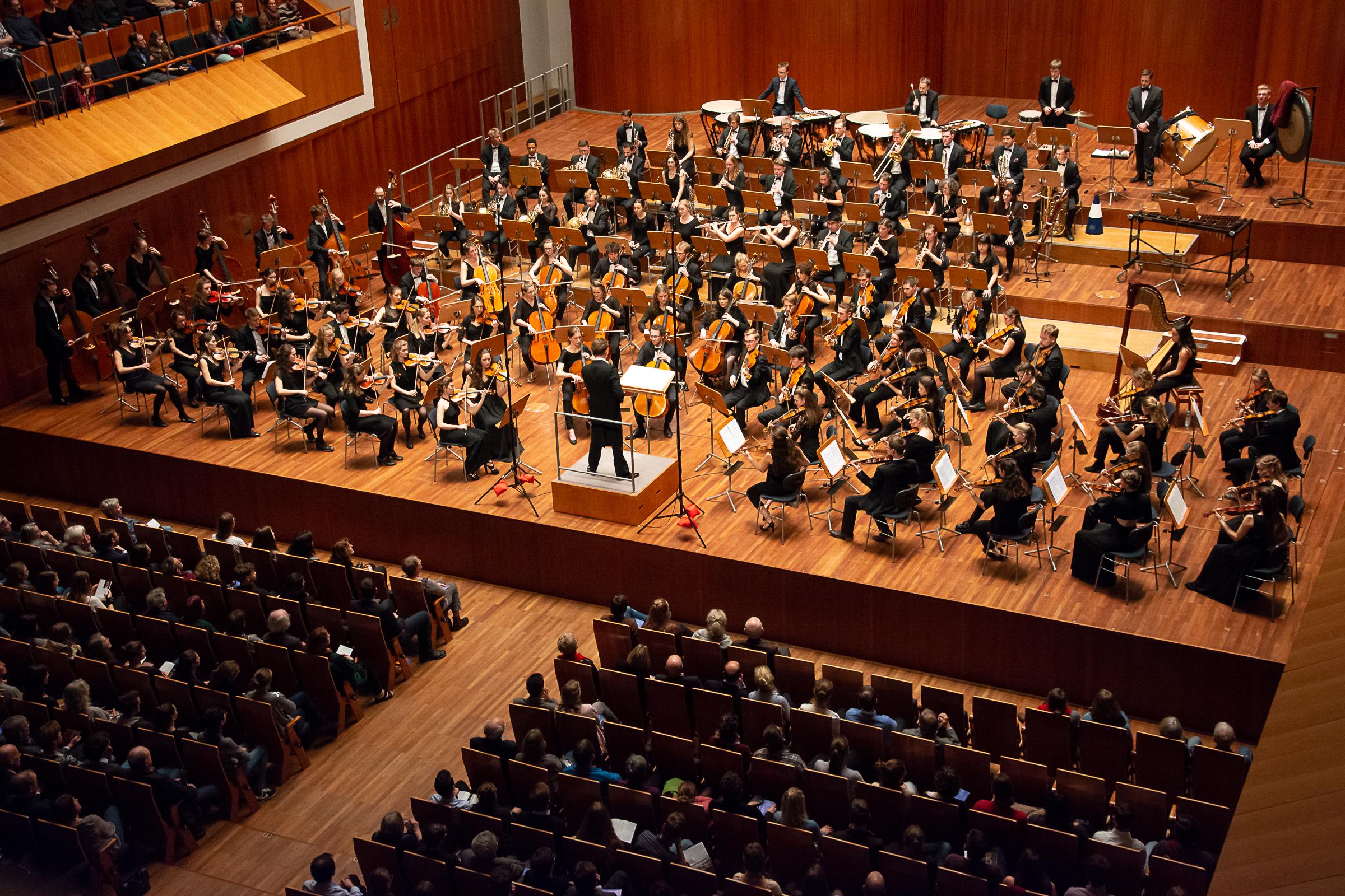 KHG Konzerthaus WS 2019/20