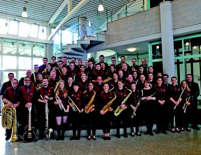Orchestergemeinschaft Seepark WS 2019/20